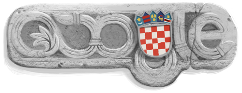 Google Logo: Happy Independence Day, the Croatian!